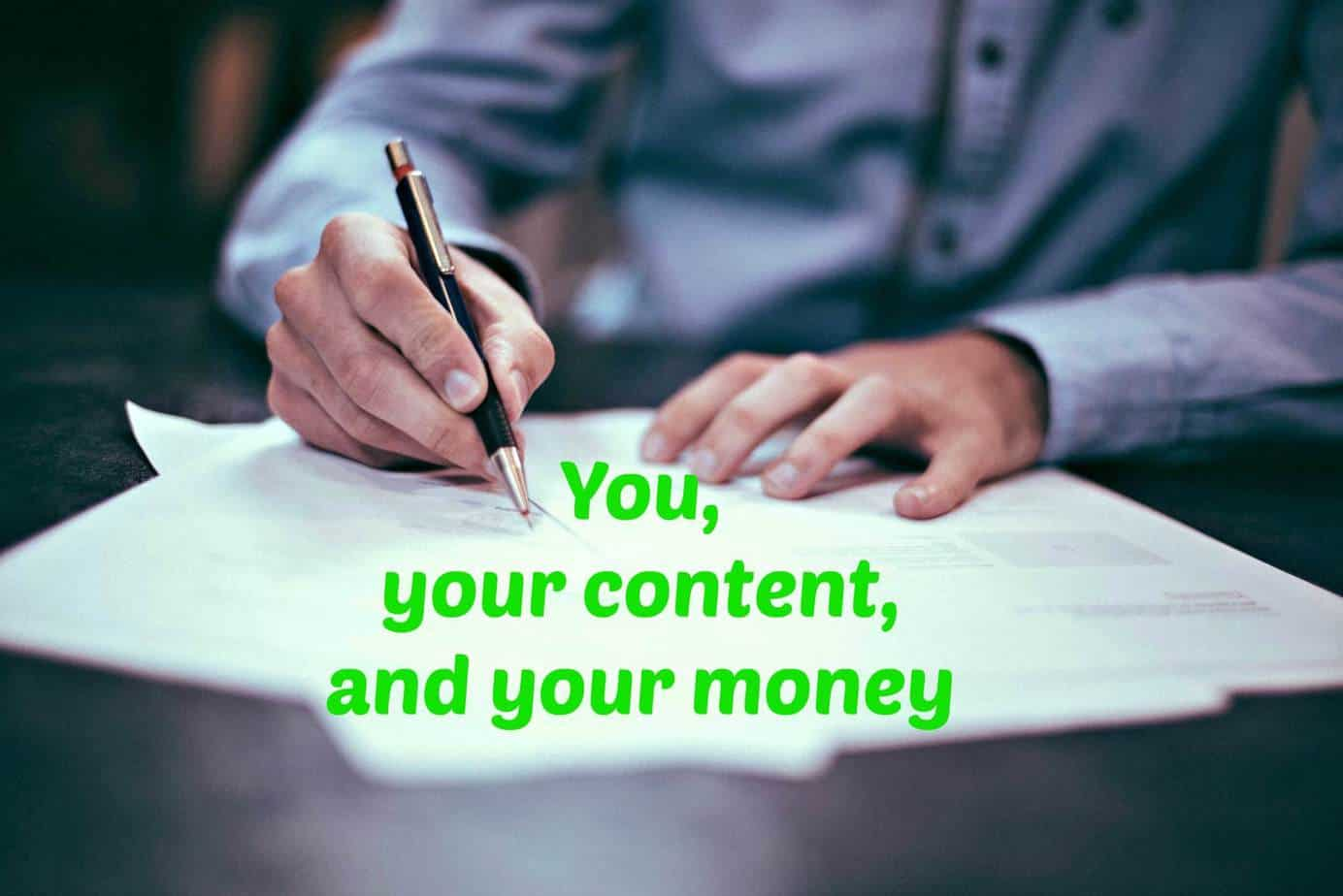 What (and how) do you pay freelance writers for content?