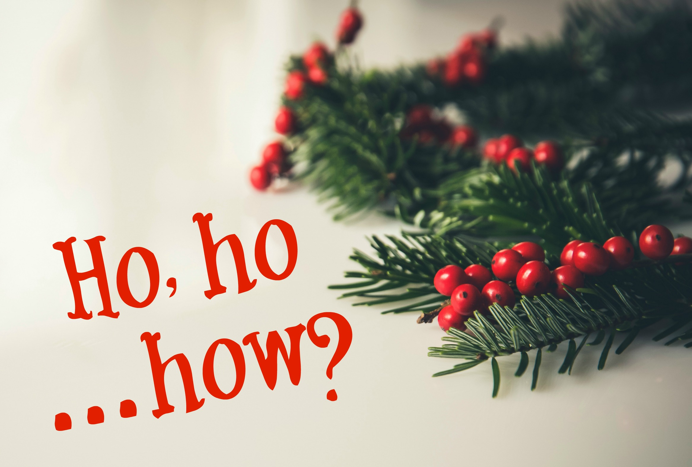 holiday content marketing ideas