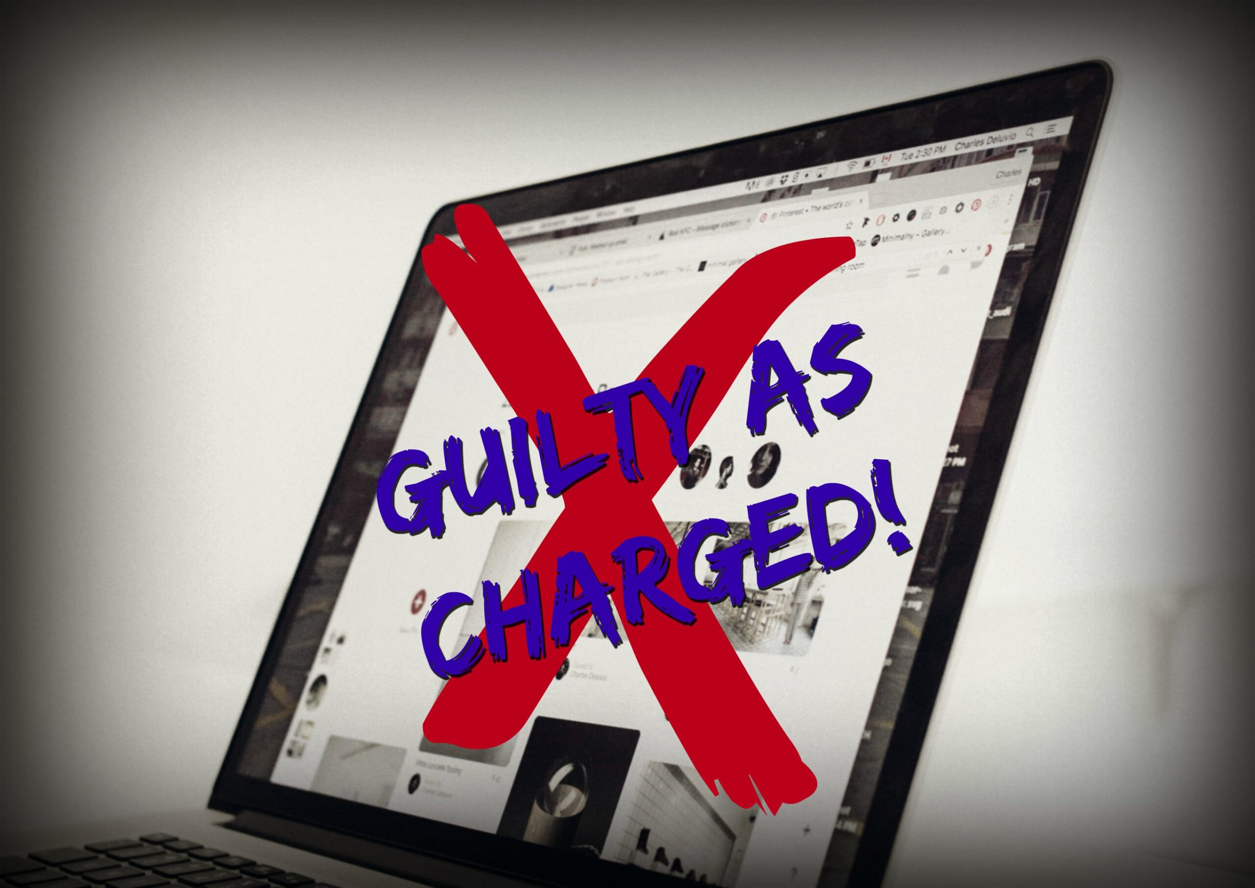 3 surprising ways your website may be guilty of illegal content