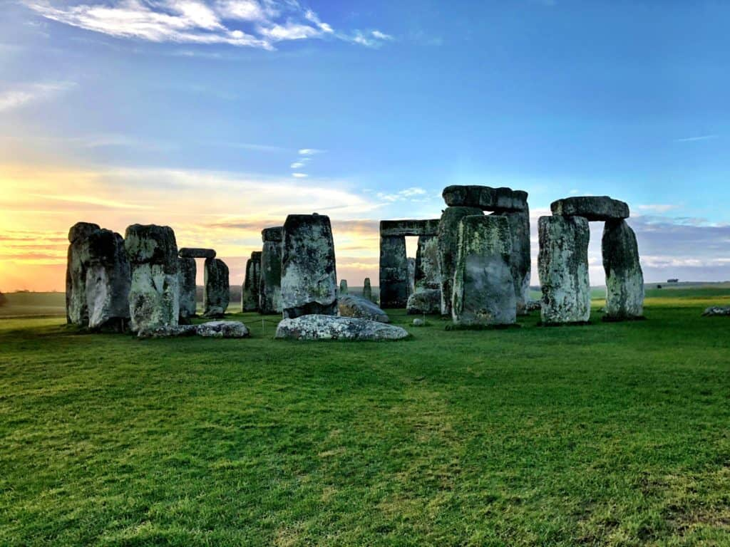 content marketing stonehenge